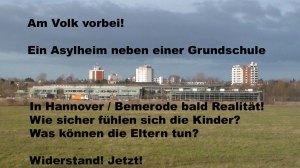 Asylheim Bemerode