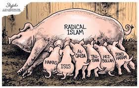 Radikal Islam