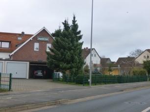 Das Hotel 64 in Gleidingen wurde gekauft.