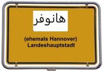 Hannover Ende